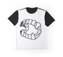 Vampire Fangs v.2 Graphic T-Shirt