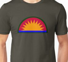 41st Infantry Brigade Combat Team 'Sunset' (United States) Unisex T-Shirt