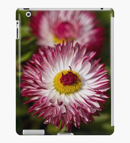 Blushing Bride iPad Case/Skin
