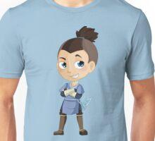 Sokka, Water Tribe Warrior Unisex T-Shirt