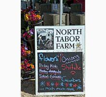 North Tabor Farm Unisex T-Shirt