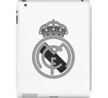 Real Madrid Logo iPad Case/Skin
