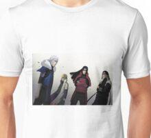 Hogake Naruto Unisex T-Shirt
