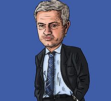 The special one by Ben Farr