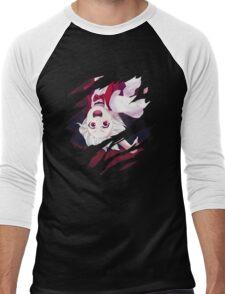 Juuzou Anime Manga Shirt Men's Baseball ¾ T-Shirt