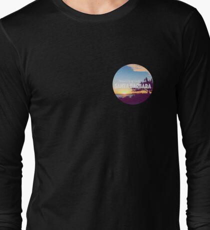 UCSB- University of California, Santa Barbara Long Sleeve T-Shirt