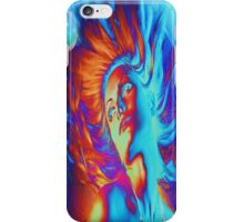 Waterwoman iPhone Case/Skin