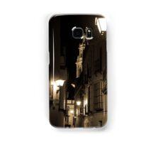 Night in Seville  Samsung Galaxy Case/Skin