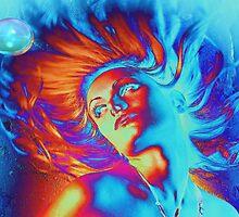 Waterwoman by Icarusismart