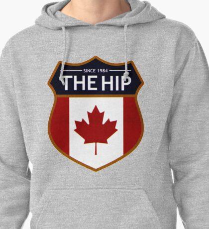 hip Pullover Hoodie