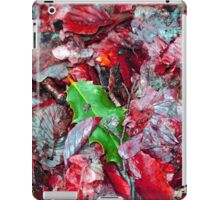 The Fallen iPad Case/Skin