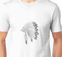 Indianna Unisex T-Shirt