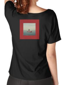 Lil Yachty Lil Boat Women's Relaxed Fit T-Shirt