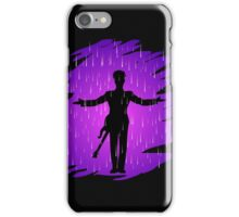 Purple Rain - Prince  iPhone Case/Skin