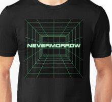 Nevermorrow Logo Unisex T-Shirt