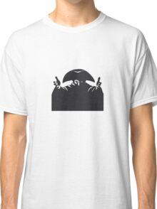 Amadeus (dark grey) Classic T-Shirt