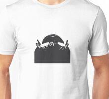 Amadeus (dark grey) Unisex T-Shirt