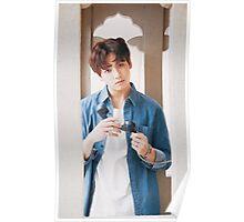 BTS phone case #21 Poster