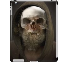 Passage of time iPad Case/Skin
