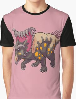 Kosmoceratops Graphic T-Shirt