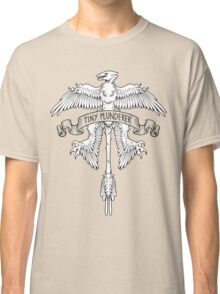 Microraptor - The Tiny Plunderer Classic T-Shirt