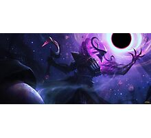 DARK STAR THRESH Photographic Print
