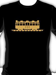 Animal Crossing train (large) T-Shirt