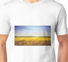 All By Himself Unisex T-Shirt