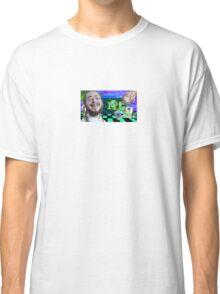 Post Malone Vaporwave Classic T-Shirt