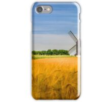 Ready For Harvest iPhone Case/Skin