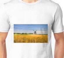 Ready For Harvest Unisex T-Shirt