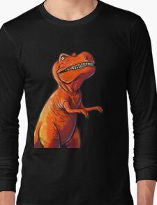 dinosaur Long Sleeve T-Shirt