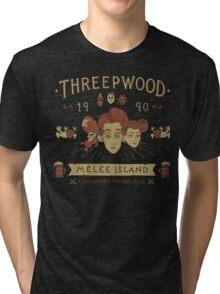 Pirates Time Tri-blend T-Shirt