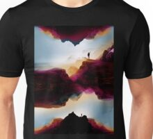 Learning from the past Unisex T-Shirt