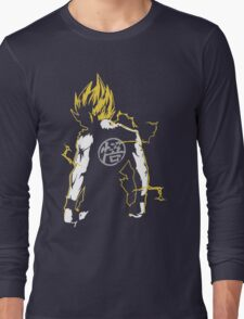 DragonBall - Songoku Long Sleeve T-Shirt