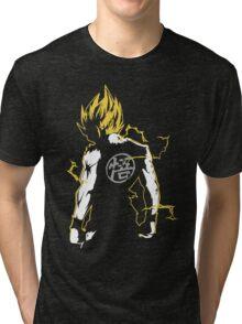 DragonBall - Songoku Tri-blend T-Shirt