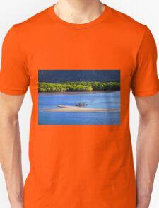 The Heart of Port Douglas T-Shirt