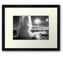 Iceland Series 15 Framed Print