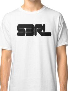 S3RL black edition Classic T-Shirt