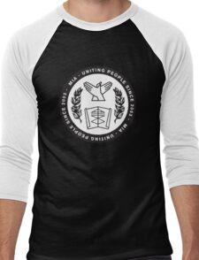 Mia aim album merchandise Men's Baseball ¾ T-Shirt