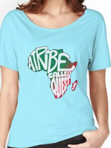 atcq Women's Relaxed Fit T-Shirt