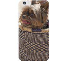 Barely A Basketful iPhone Case/Skin