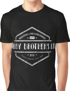 john shelby Graphic T-Shirt