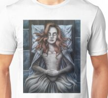 A Sleeping Beauty Unisex T-Shirt