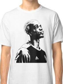 Paul Pogba - Manchester United Classic T-Shirt