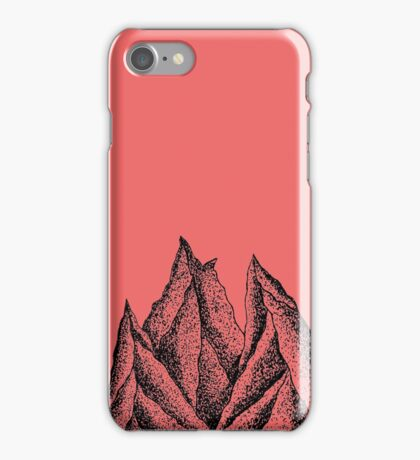 1.72 iPhone Case/Skin