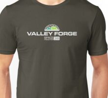 Silent Running Valley Forge Space Freighter Unisex T-Shirt