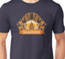 D&D Tee - Grogtoberfest Unisex T-Shirt
