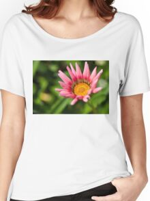 Daisy macro  Women's Relaxed Fit T-Shirt
