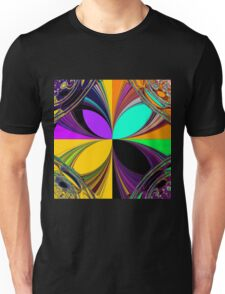 Retro pattern 3 Unisex T-Shirt